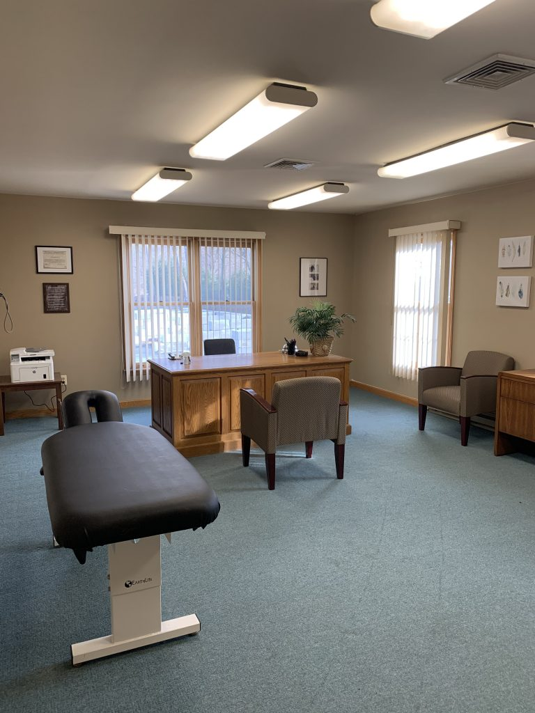 New Milford DOT Physicals office